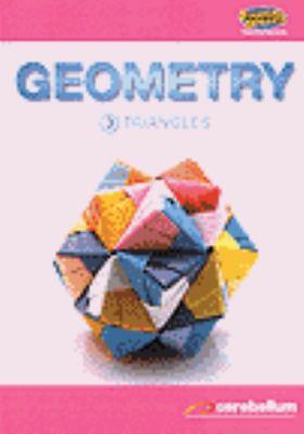 Geometry.   Triangles