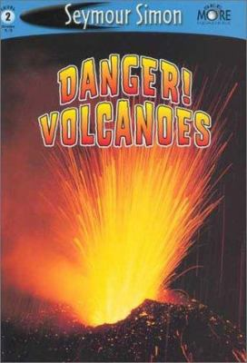 Danger! volcanoes