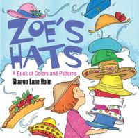 Zoe's Hats