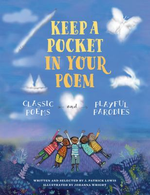 Keep a pocket in your poem :