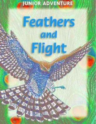 Feathers and flight