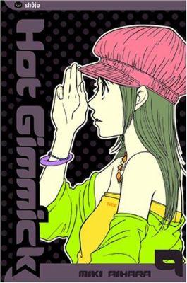 Hot gimmick. Vol. 09