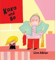 Koko and Bo