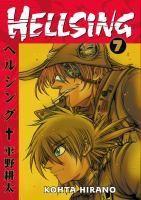 Hellsing. Vol. 07