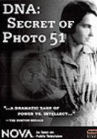 DNA : secret of photo 51