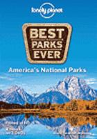 Best parks ever. [Season 1], America's national parks