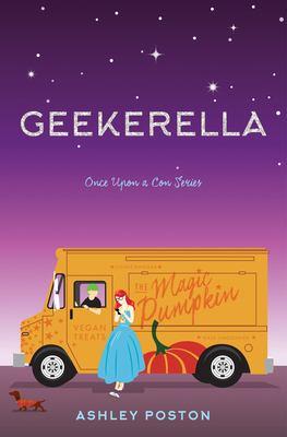 Geekerella :