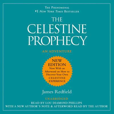 The celestine prophecy [an adventure]