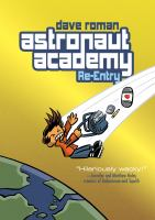 Astronaut Academy : re-entry