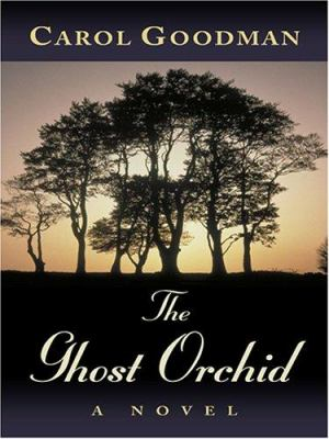The ghost orchid