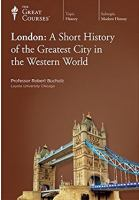 London : a short history of the greatest city in the Western world