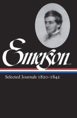 Selected journals, 1820-1842