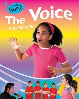The voice and singing