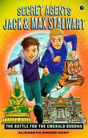 The battle for the Emerald Buddha : Thailand