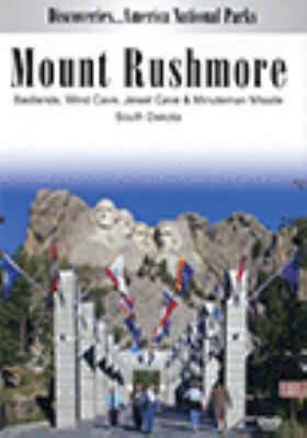 Mount Rushmore, Badlands, Wind Cave, Jewel Cave, & Minuteman Miss