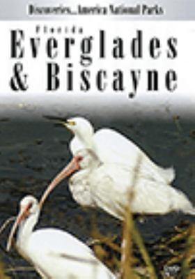 Florida Everglades & Biscayne.