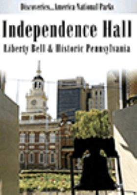 Independence Hall : Liberty Bell & historic Pennsylvania