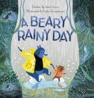 A Beary Rainy Day.