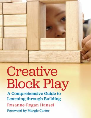 Creative block play :