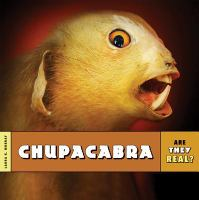 Chupacabra : are they real