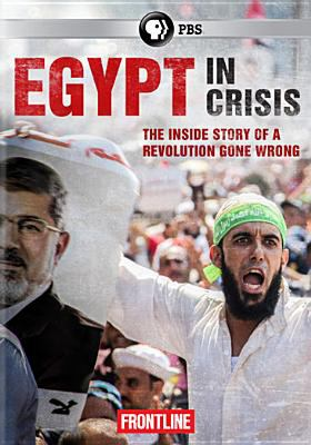 Egypt in crisis : the inside story of a revolution gone wrong