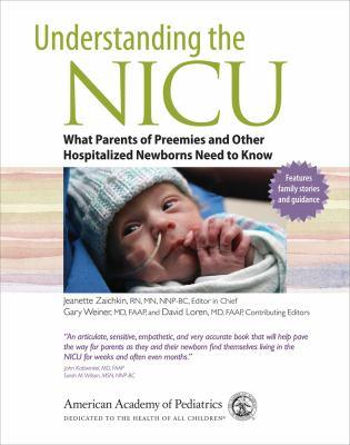 Understanding the NICU :