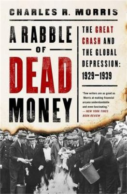 A rabble of dead money :
