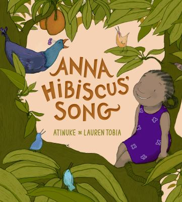 Anna Hibiscus' Song