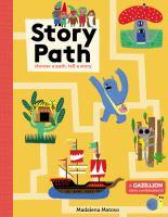 Story path : choose a path, tell a story