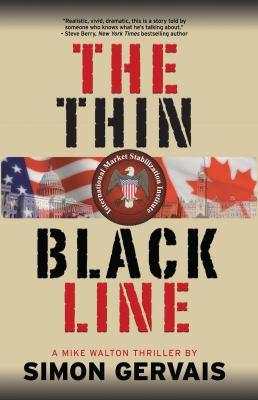 The thin black line