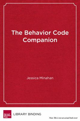 The behavior code companion :