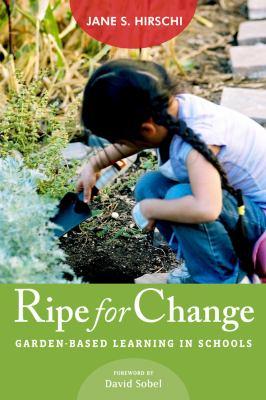 Ripe for change :