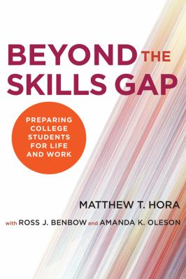 Beyond the skills gap :