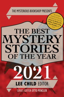 The Best Mystery Stories of the Year 2021