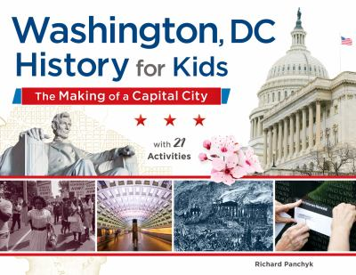 Washington, DC history for kids :