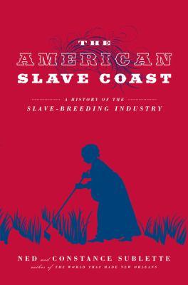 The American slave coast :