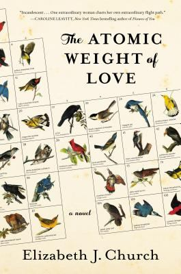 The atomic weight of love :