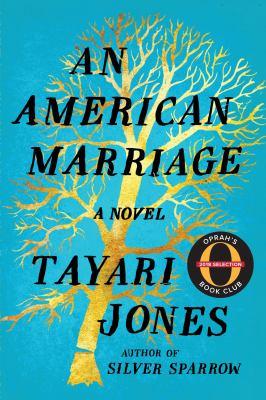 An American marriage : by Jones, Tayari,
