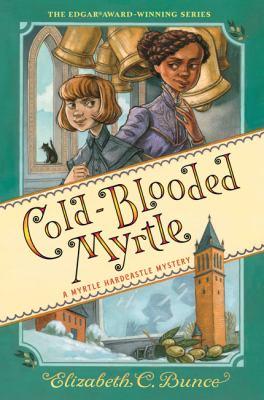 Cold-blooded Myrtle
