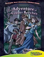 Sir Arthur Conan Doyle's The adventure of the Copper Beeches