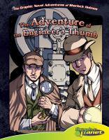 Sir Arthur Conan Doyle's The adventure of the engineer's thumb
