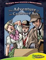 Sir Arthur Conan Doyle's The adventure of the cardboard box