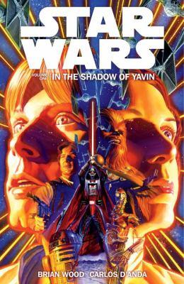 Star Wars. In the Shadow of Yavin Vol. 01, In the shadow of Yavin