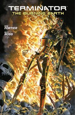 Terminator : the burning earth