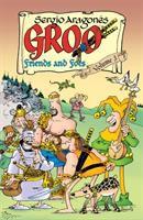 Sergio Aragones' Groo : friends and foes. Volume 3