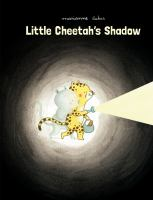 Little Cheetah's Shadow