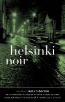 Helsinki Noir