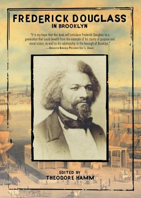 Frederick Douglass in Brooklyn