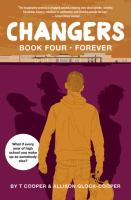 Changers. Book four : Forever