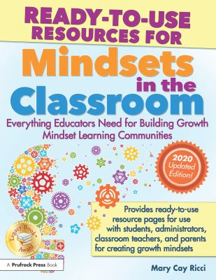 Ready-to-use resources for mindsets in the classroom : everything